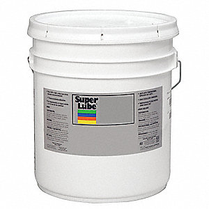 Corrosion Inhibitor, Wet Lubricant Film, 500°F Max. Operating Temp., 30 lb. Pail