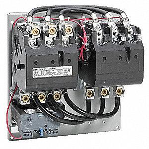 Siemens nema magnetic motor starter 44n905 22juh32af for Siemens magnetic motor starter