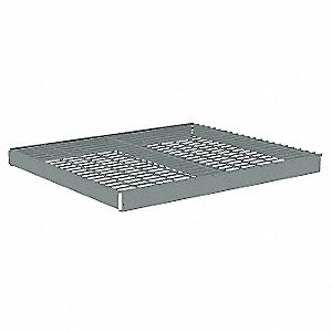 Additional Shelf Level,48x42,Wire Deck