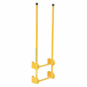 LADDER DOCK 2 RUNG OVERALL HT 66IN
