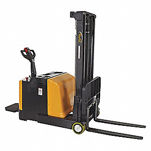 STACKER COUNTER BALANCE 36IN FORKS