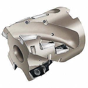 Indexable Milling Cutter