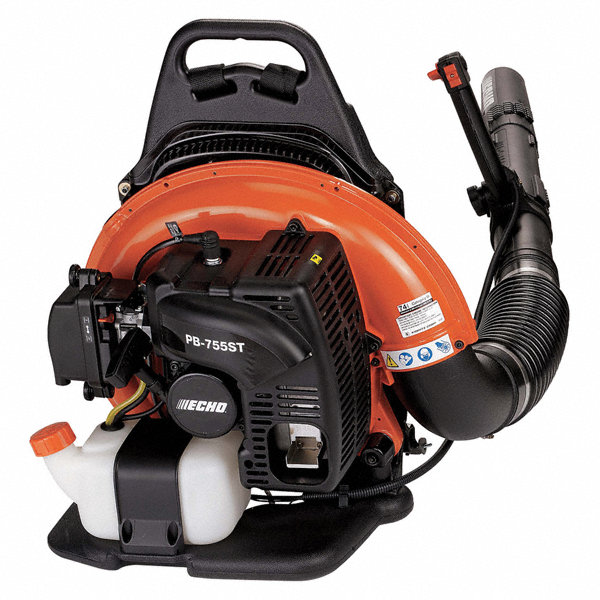 Stihl Blower 770 : Echo stroke gas backpack blower dba pb