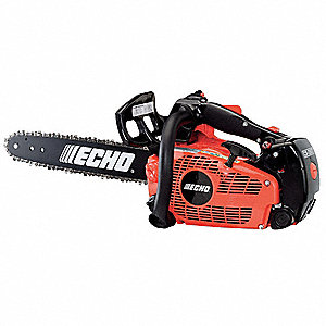 Chain Saw,Gas,14 In. Bar,35.8CC