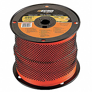 Trimmer Line,.095 In. Dia (3 lb. Spool)