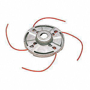 String & Hedge Trimmer Accessories - Mowers & Trimmers - Grainger