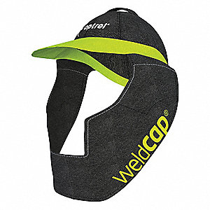 Weld Cap Textile, Head Protection