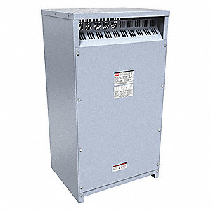 225kVA Three Phase Transformer, Input Voltage: 480VAC Delta