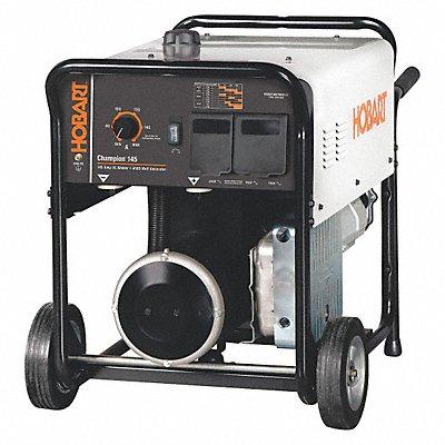44YW25 - Engine Driven Generator/Welder 40 to 145