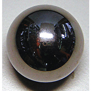 25mm Stainless Steel Grinding Ball; For Use With Mfr. No. MM400