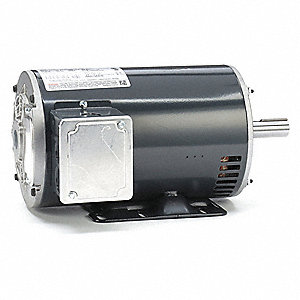 3 Hp General Purpose Motor Phase 1725 Nameplate Rpm Voltage 20