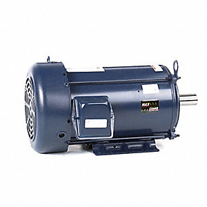 Motor,3-Ph,10 HP,3535 RPM,230/460V
