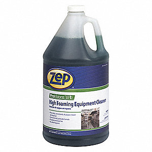Cleaner/Degreaser,  1 gal Cleaner Container Size,  Jug Cleaner Container Type,  Mild Fragrance