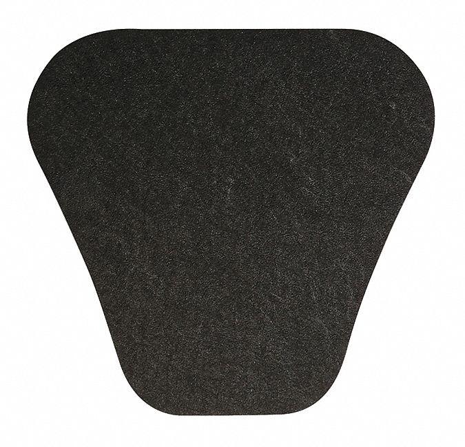 Pig Toilet Floor Mat 15 1 2 L X 18 W