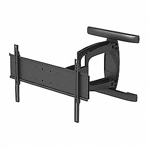 Peerless Adjustable Tv Wall Mount For Use With Televisions 452y53