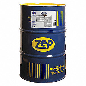 Zep Brake Cleaner And Degreaser Drum 55 Gal Flammable Non
