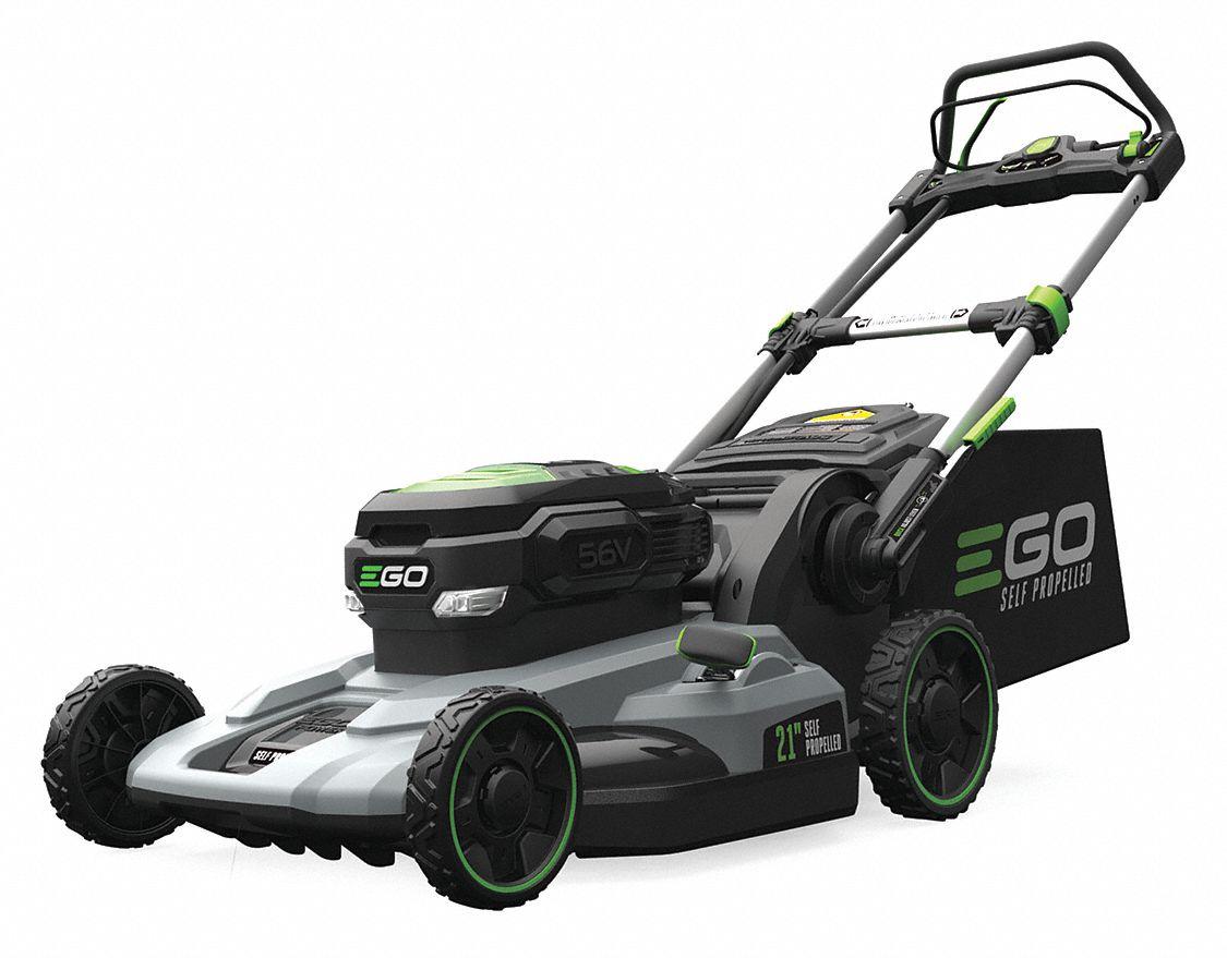 Ego Lawn Mowers Push Mowers Grainger Industrial Supply