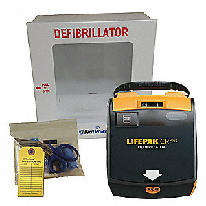 Defibrillators - EMT and Rescue Supplies - Grainger