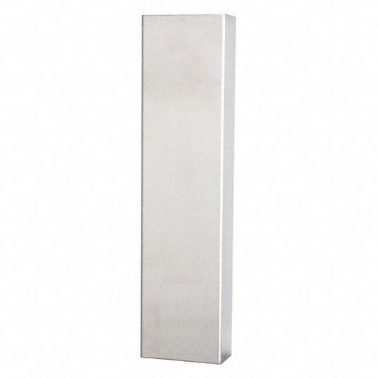 Speakman Pipe Cover Stainless Steel 455d93 Vpc 2 Grainger