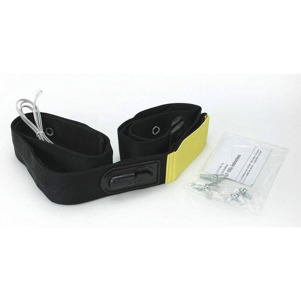 Seat Belt Alarm, For Use With UMP® Fall Monitoring System, 32
