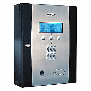 "Access Phone System, 4 Lines, 11-1/2"" H"