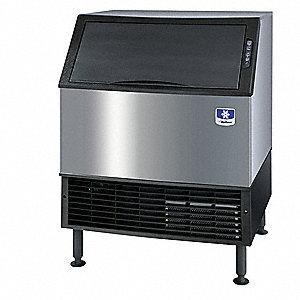 under cabinet ice maker. Undercounter Ice Maker, Production Per Day: 304 Lb., 30\ Under Cabinet Maker U