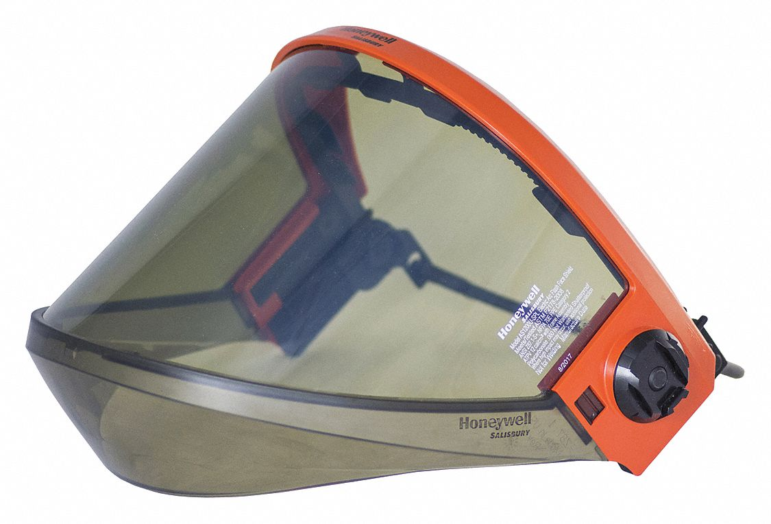 Reusable,  Arc Flash Faceshield