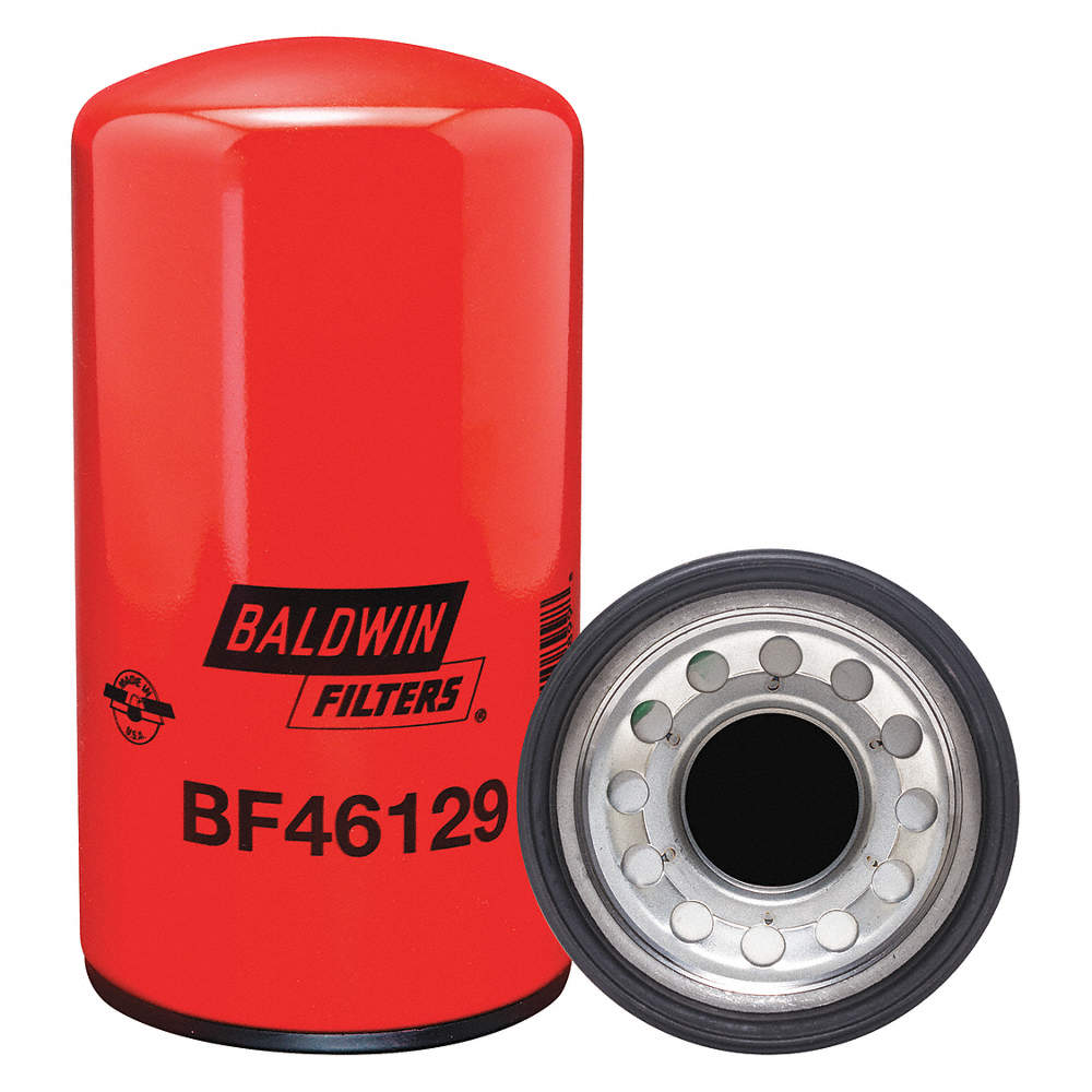 Baldwin Filters Fuel Filter Spin On Design 458r44 Bf46129 Freightliner Truck Zoom Out Reset Put Photo At Full Then Double Click