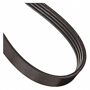 4/B105 Banded V-Belt, Outside Length 108""