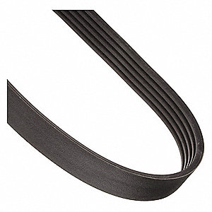 5/5V1120 Banded V-Belt, Outside Length 112""