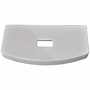 Toilet Tank Cover, For Use With 6NWD9