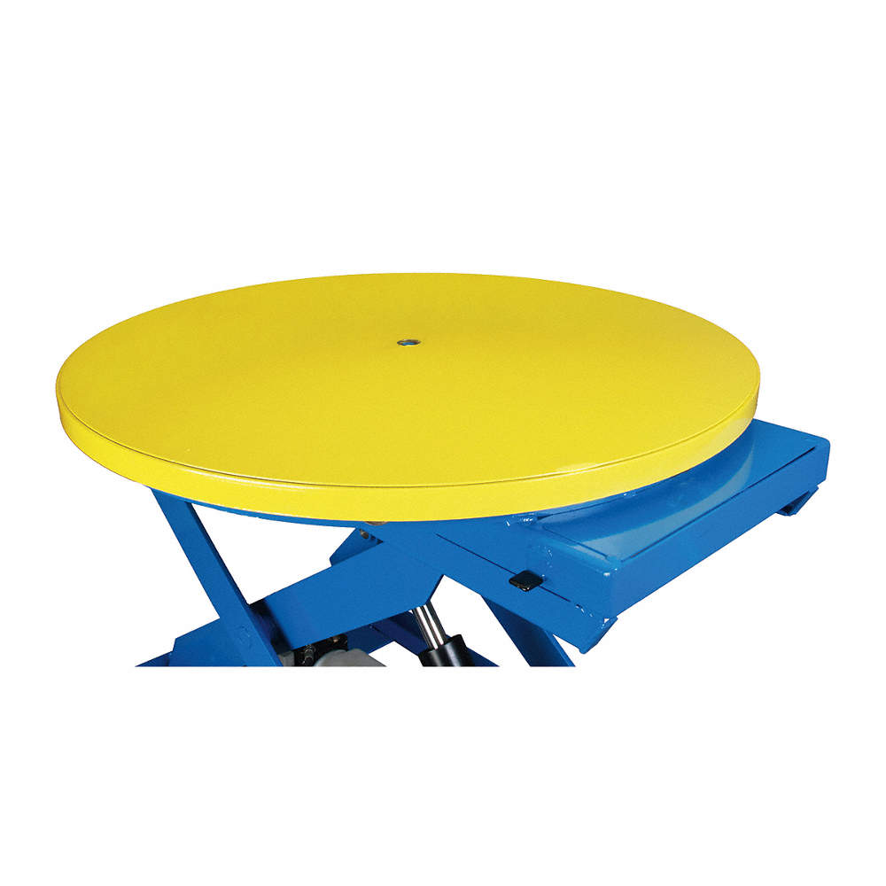 Bishamon scissor lift table3000 lbturntable 45a267l3k tt zoom outreset put photo at full zoom then double click geotapseo Choice Image