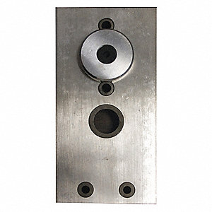 Spacer Plate, For Use With Mfr. No. DL2700, 3000