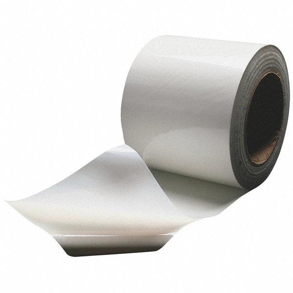 Aluminum Pipe Insulation : K flex usa ft quot aluminum pipe insulation tape