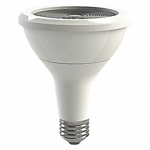 12.0 Watts LED Lamp, PAR30L, Medium Screw (E26), 1050 Lumens, 3000K Bulb Color Temp.