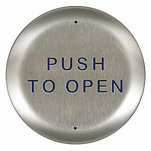 Bea Round Switch Round Push To Open 45aw67 10pbr45