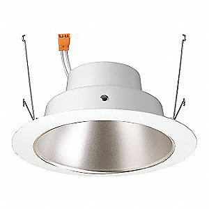 "6"" Dimmable LED Retrofit Kit&#x3b; Lumens: 900, Voltage: 120, Watts: 14"