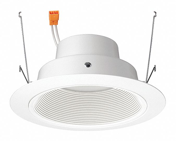 6 in Dimmable LED Retrofit Kit; Lumens: 900, Voltage: 120, Watts: 14 W