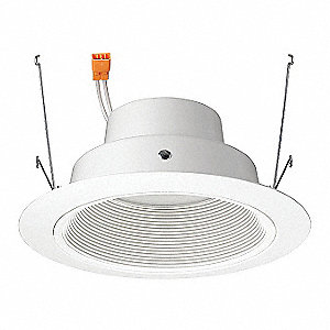 "6"" Dimmable LED Retrofit Kit; Lumens: 900, Voltage: 120, Watts: 14"