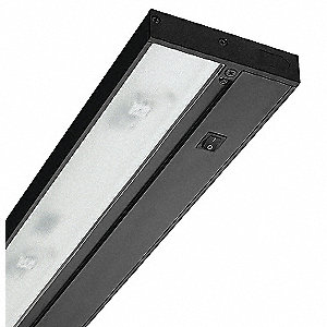 "LED,LinearLight,Black,14""L,6.0W"