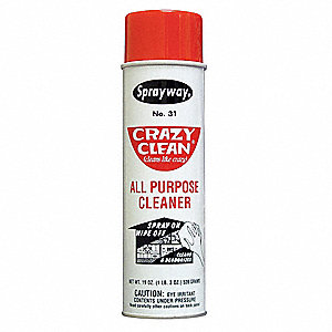 All Purpose Cleaner,19 oz.