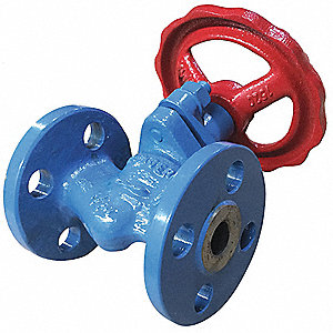 "2"" Carbon Steel ANSI 150 Class Piston Valve"