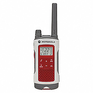 T480 Series 22-Channel FRS/GMRS Analog General Radio