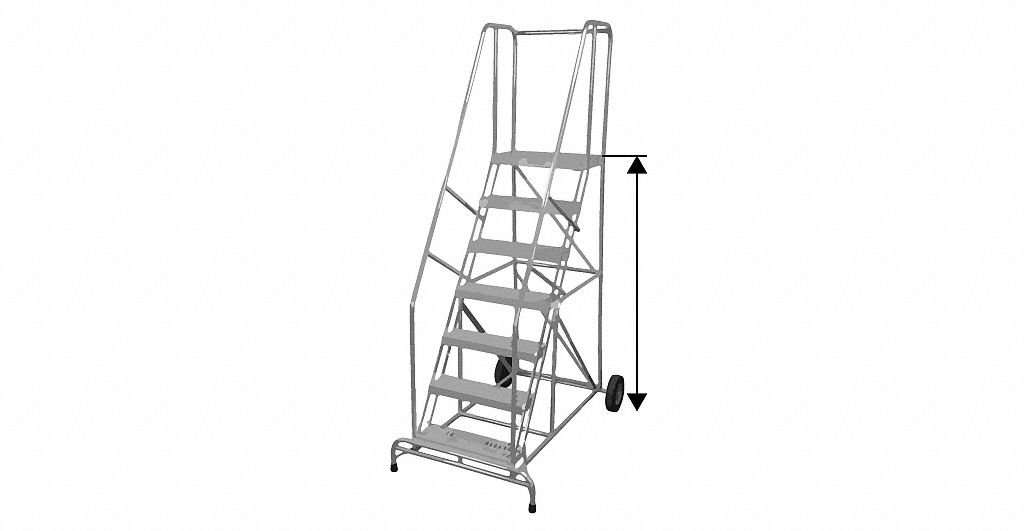 Rolling Ladders Rolling And Cantilever Ladders