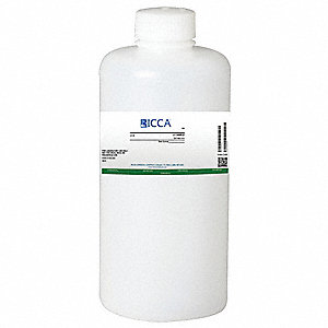EDTA Precis Solution, 0.1 M, for Magnesium