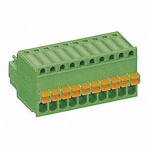 Connector Set, For Use With Universal Box