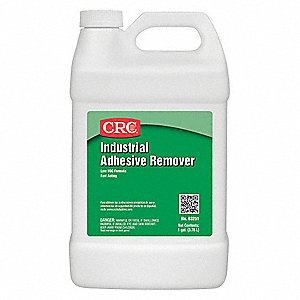 Adhesive Remover,1 gal.