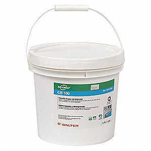 Cleaner/Degreaser,3.78L,Clear,Industrial