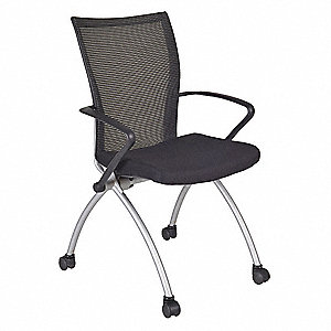 Excellent Black Mesh Desk Chair 20 Back Height Arm Style Fixed Ocoug Best Dining Table And Chair Ideas Images Ocougorg