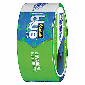 Painters Masking Tape,60ydL x 1-57/64inW